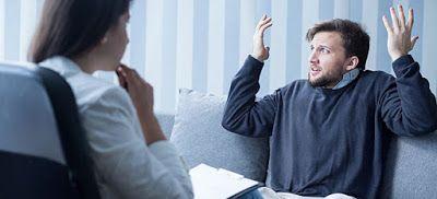 ΥΓΕΙΑΣ ΔΡΟΜΟΙ: Οριακή διαταραχή προσωπικότητας: Πώς την αναγνωρίζ...