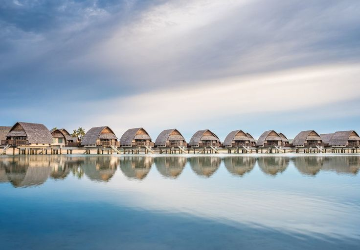 Fiji Marriott Momi Bay