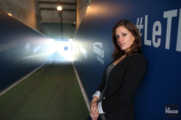 Peu d'athlètes québécois ont démontré une plus grande détermination au cours de leur carrière que Stéphanie Dubois. La Lavalloise, qui a disputé le dernier match de sa...