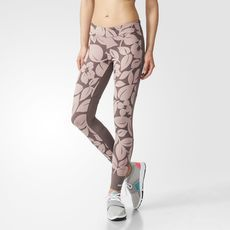 adidas - Studio Printed Long tights