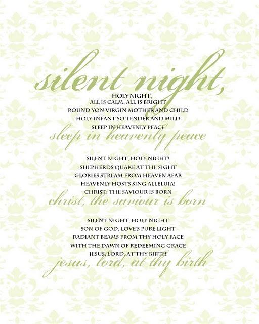 Printable christmas songs.   Christmas Carols   Pinterest