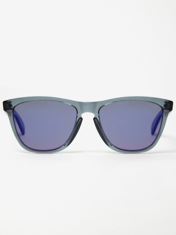 Oakley Frogskin Black Crystal glasses