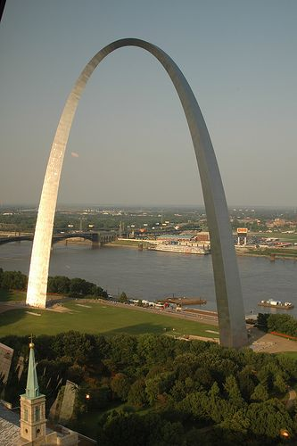 St. Louis has many little-known facts and firsts including:    The 1904 St. Louis World's Fair was where the soft drink Dr. Pepper was introduced, the ice cream cone and iced tea were invented and hot dogs and hamburgers were made popular with a large audience.    St. Louisans consume more barbeque sauce per capita than any other city in America.    Pork steaks and 7-Up were invented in St. Louis.    The largest collection of mosaic art.. read all about it...