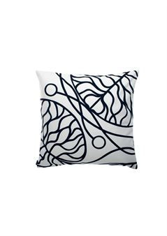 Freshen up the look of a your home – the sofa, the bedroom, the kid's room etcetera - in an easy way with Marimekko cushion covers in a variety of patterns and colors!