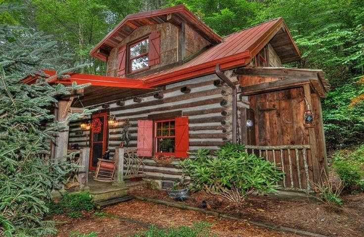 17 best images about north carolina vacation rentals on for Vacation log homes