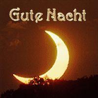 Gute Nacht 3