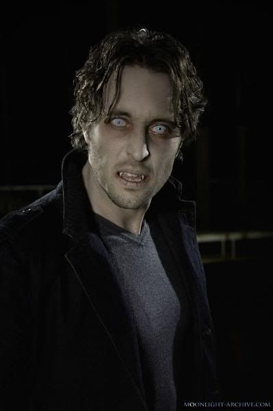 25 best images about vampires on pinterest stefan for Moonlight serie