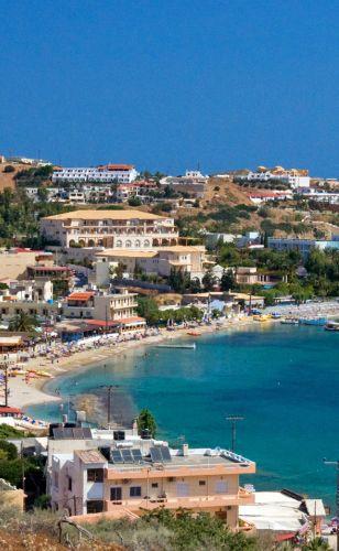 Agia Pelagia in Heraklion, Greece !