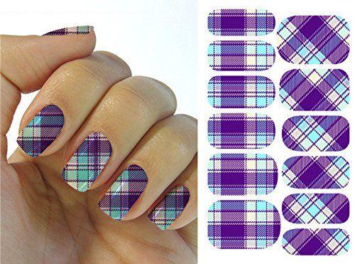 Full Wrap Nail Art Water Transfer Decal Sticker Purple Bl... https://www.amazon.co.uk/dp/B010H94S88/ref=cm_sw_r_pi_dp_WP5kxbYQZGMK8
