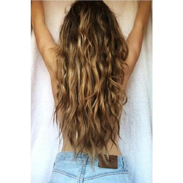 Planning on growing out my hair... getting some natural looking highlights... I love this look.