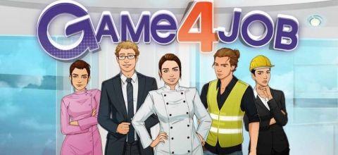 La chasse à l'emploi Game4Job peut démarrer ! | Valenciennes Métropole