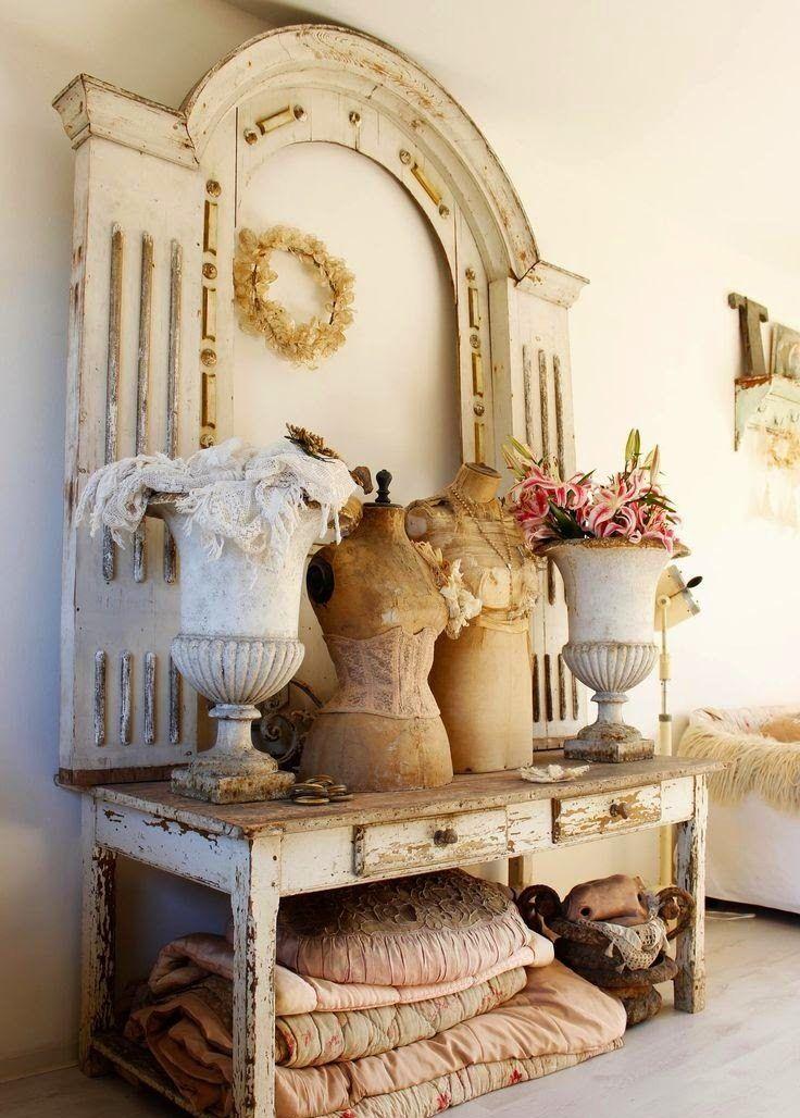 Charming French Decor  -   #frenchdecorideas #frenchdecorimages #frenchdecorpictures #frenchdecorations #frenchstyledecoration