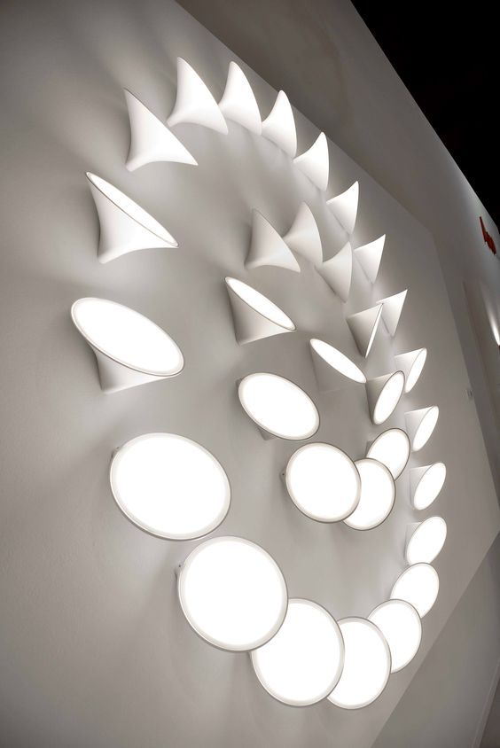 Orchid aporchid wall lamp by axo light