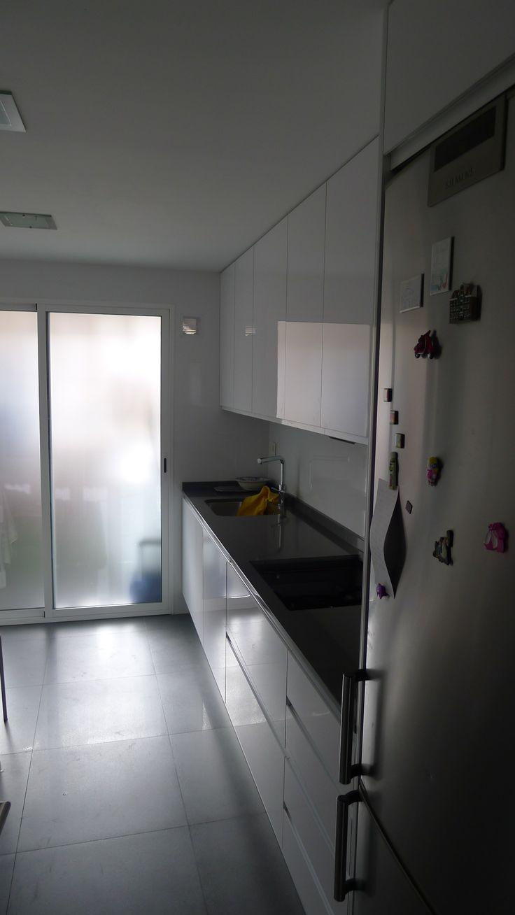 Vista 2 lateral cocina