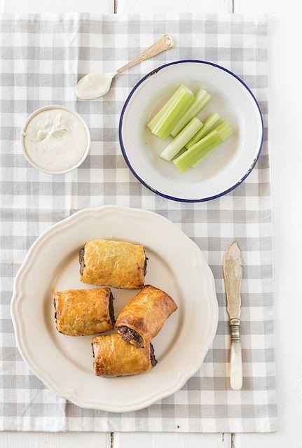 Más de 25 ideas increíbles sobre Blue cheese dipping sauce ...