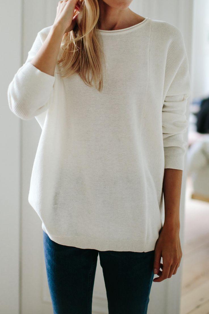 Premium Sweter Neapol  - Wszystkie - MLE Collection