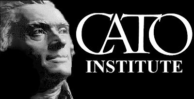 Internship of the Day: CATO Institute There is a wide variety of departments in which interns work at the Cato Institute. Policy areas include such subjects as health care and entitlements reform, constitutional law, energy policy, and foreign and military policy. http://www.cato.org/intern/application