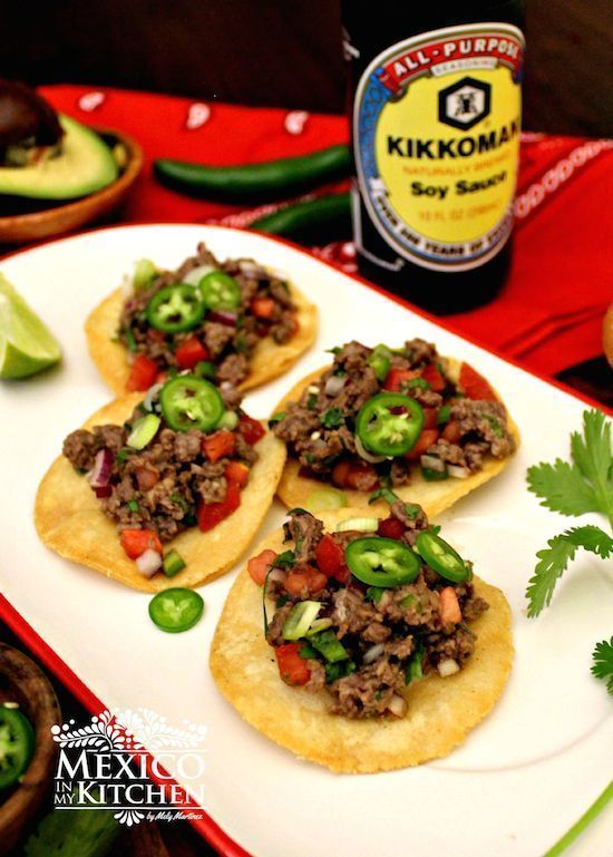 Mexico in my kitchen mexican steak tartareauthentic mexican food mexico in my kitchen mexican steak tartareauthentic mexican food recipes traditional blog forumfinder Gallery