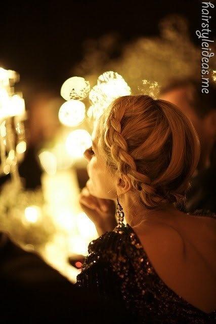 ..: Braids Hairstyles, French Braids, Holidays Hair, Braidhair, Dutch Braids, Halo Braids, Braids Crowns, Hair Style, Crowns Braids