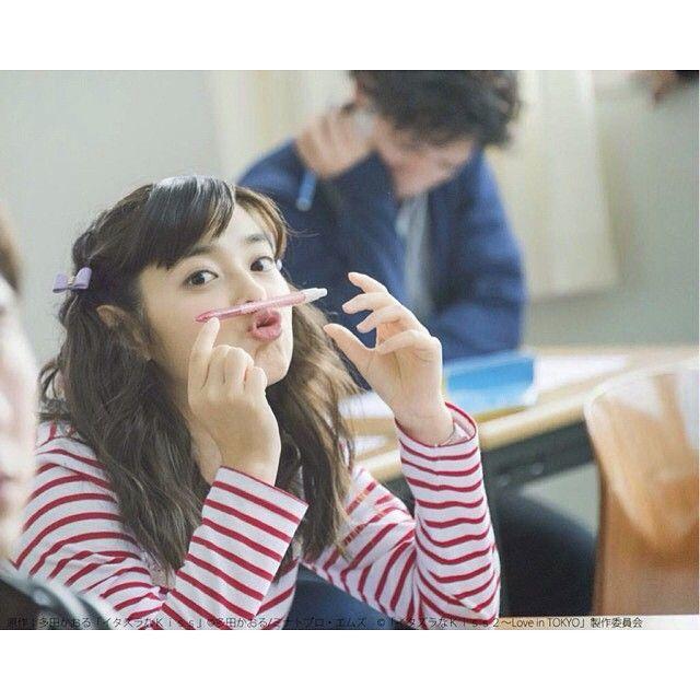 Itazura Na Kiss Pregnant: 245 Best Images About Miki Honoka 未来穂香 On Pinterest