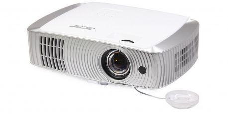 Test vidéoprojecteur DLP Full HD à focale courte Acer H7550ST