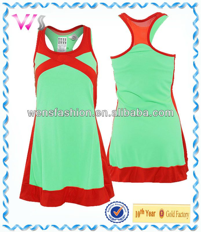 2014 Fashion Polyester Spandex Tennis Dress Photo, Detailed about 2014 Fashion Polyester Spandex Tennis Dress Picture on Alibaba.com.