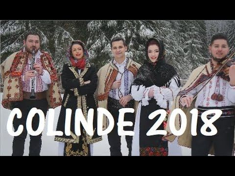 Colinde din Ardeal 2018 - YouTube