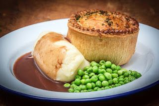 London Pop-ups: MYPIE's Two Month Residency at The King & Co in Clapham - Daily for Jan & Feb