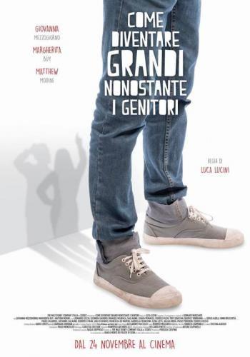 Spettacoli: Come #diventare #grandi nonostante i genitori: trailer della commedia sulle sfide dei... (link: http://ift.tt/2eoqnkE )