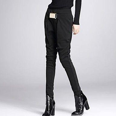 Iced ™ naisten muoti löysä lyijykynä housut – EUR € 28.49