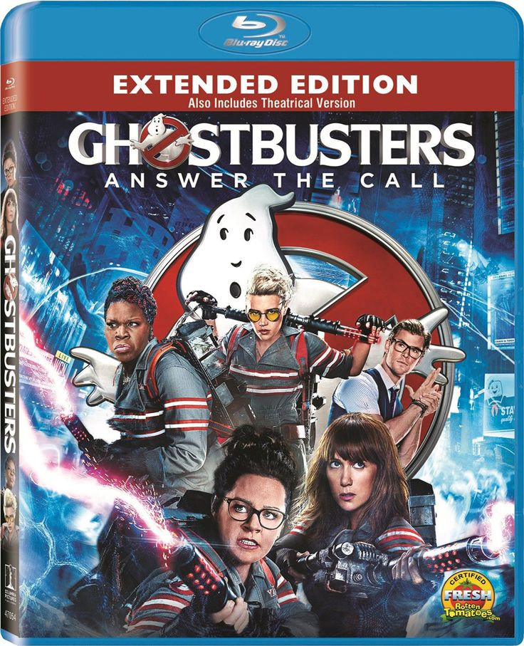 Two paranormal researchers (Kristen Wiig and Melissa McCarthy) join forces with a nuclear engineer (Kate McKinnon) and a subway attendant (Leslie Jones) to fight off a slew of ghosts that have invaded
