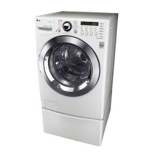 Lavasecadora de 18 Kg LG Carga Frontal - $ 17,979.00 en Walmart.com.mx