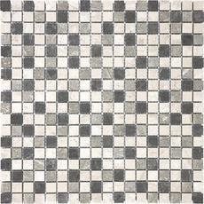 Chai Blend Mosaics - 5/8 Inches x 5/8 Inches Home Depot Canada