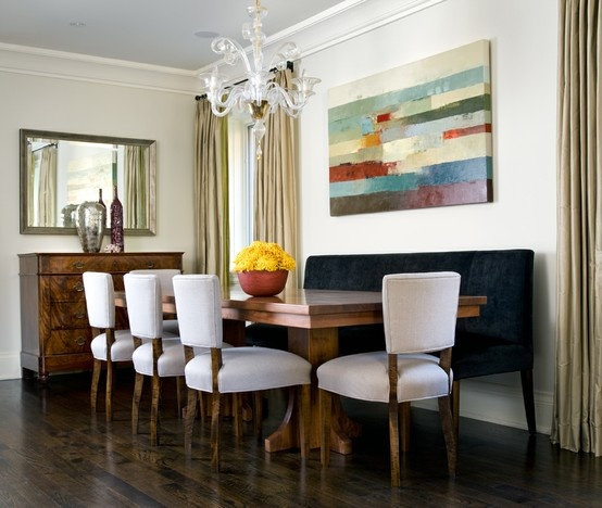 61 best images about lisa ferguson interior design projects on pinterest tufted dining chairs - Dining room table toronto ...