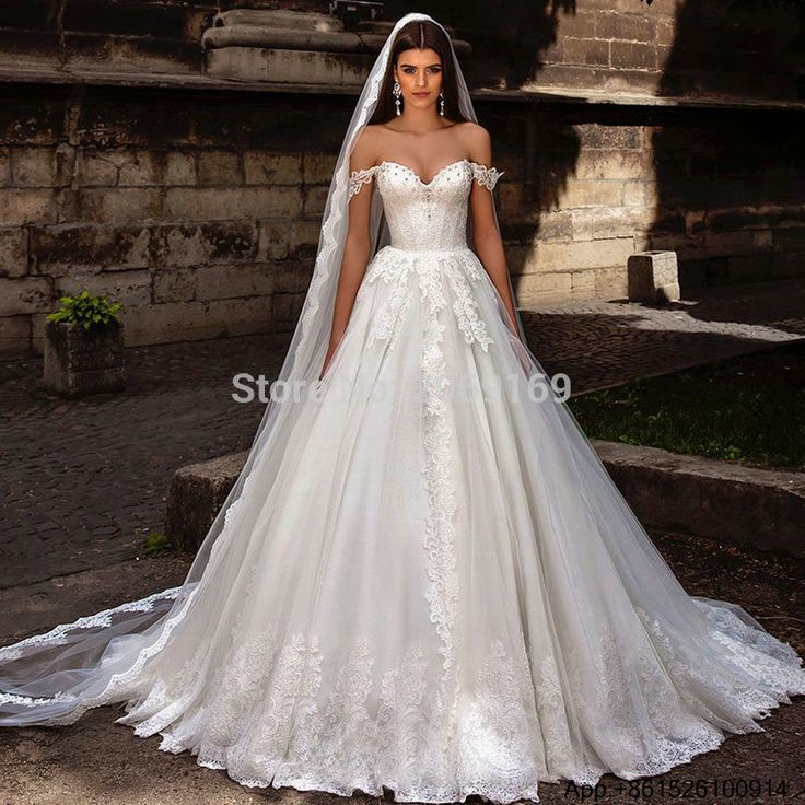 Vestido De Noiva De Renda 2017 Bridal Gown Ball Gown Sexy Vintage Lace UP Wedding Dresses Turkey Hippie Wedding Dress 2017