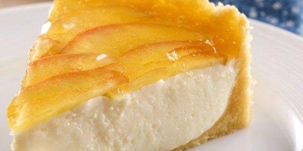 Torta de Abacaxi Deliciosa