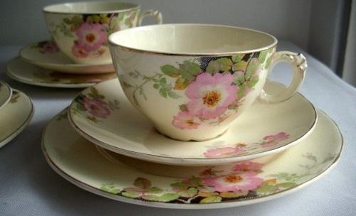 25 best teacup crafts images on pinterest teacups good