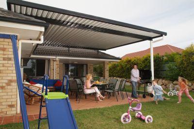 Patio Roof Ideas Flyover Patios Outdoor Redo