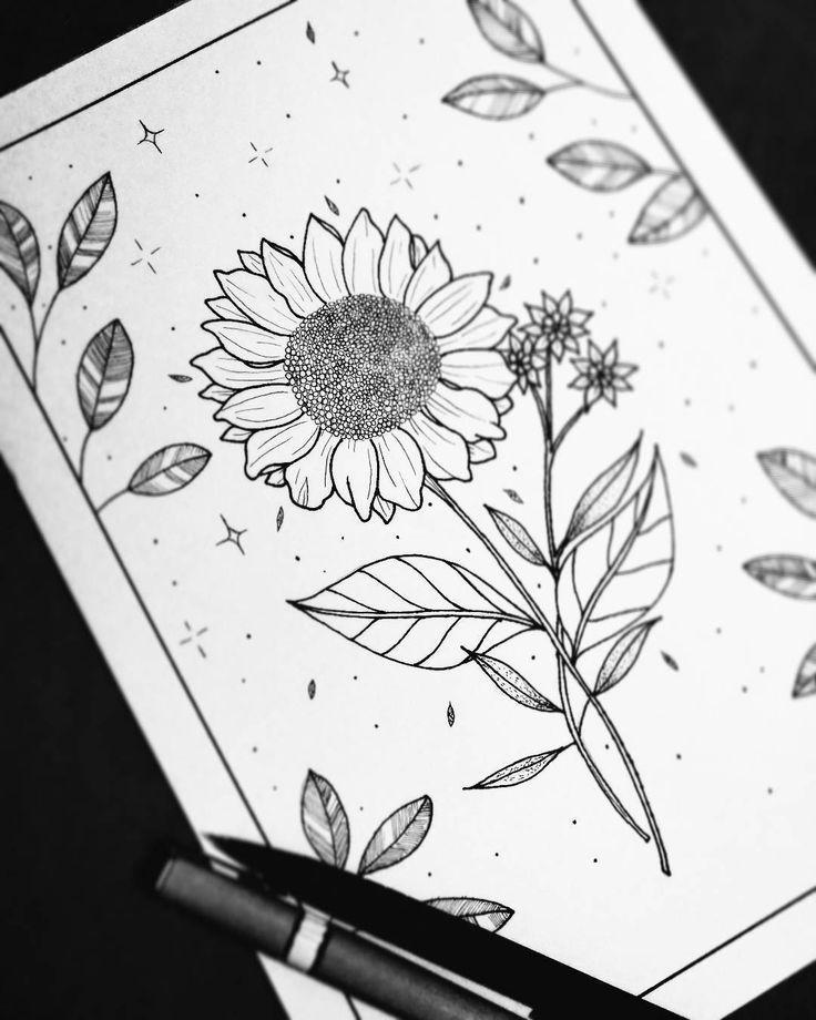 Finden Sie das perfekte Tattoo und die Inspiration… – #das #desenho #Die #finden #Inspiration