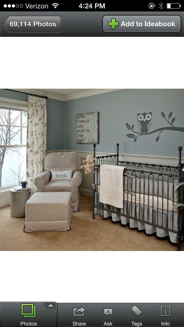 113 best Baby Corner Ideas images on Pinterest | Baby room, Babies ...