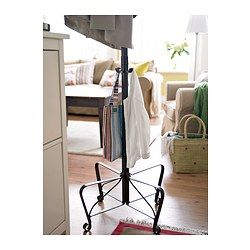 PORTIS Hat and coat stand - IKEA