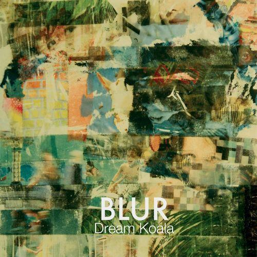 Dream Koala - Blur