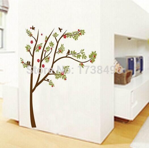 """זול מפת עולם jm7225 משלוח חינם גודל גדול בית תפאורה הקיר ויניל מדבקת חדר תפאורה מדבקות קיר הגדרת טלוויזיה 60 * 90 ס""""מ , לקנות איכות מדבקות קיר ישירות מספקי סין:                  &"""