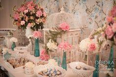 Decoração de Casamento Provençal - Noivinhas de Luxo
