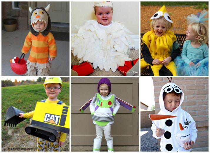 10 Fantasias de Carnaval Engraçadas para Bebés - http://coisasdamaria.com/10-fantasias-de-carnaval-engracadas-para-bebes/