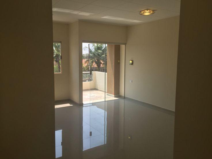 Suite amplia y cómoda