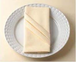 Servietten falten buffet bestecktasche napkin folding pinterest servietten - Servietten dekoration ...