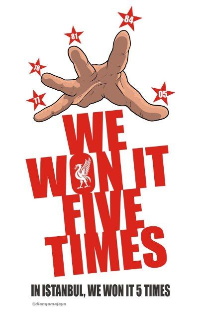 Liverpool FC Artwork http://#LFC