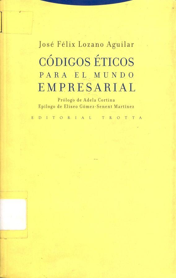 #codigoseticosparaelmundoempresarial
