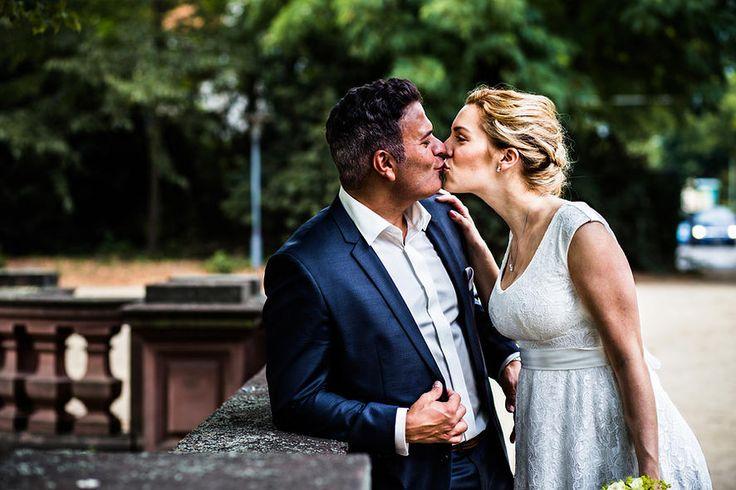 Hochzeitsfotograf Odenwald Darmstadt Frankfurt ⋅ Steven Herrschaft | Als Hochzeitsfotograf im Schloss Philippsruhe in Hanau